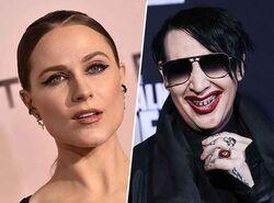 Marilyn Manson accusé de viols
