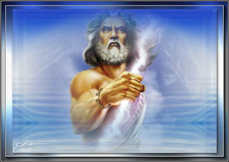 Zeus  de Violine