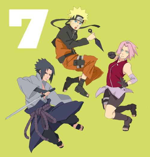 L'équipe n°7