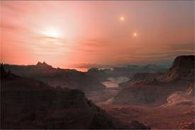 Des dizaines de milliards d'exoterres dans la Voie lactée ?