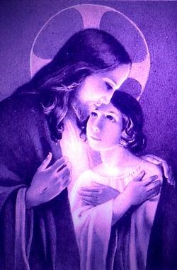 Puisque, Jésus, Tu es près de moi....