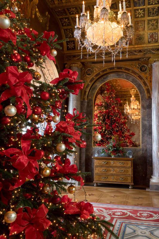 Noël à la Cour grand-ducale