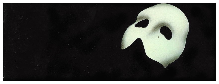 25 Live Phantom Of The Opera 1992 -  The Point Of No Return  -