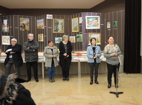 Exposition de Fouquières-Suite