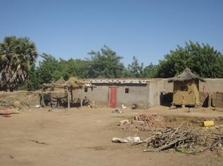 Bomborokuy chez Oumarou