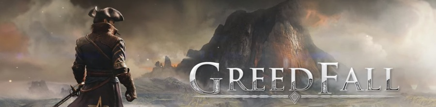 VIDEO : Greedfall s'annonce en bande annonce*