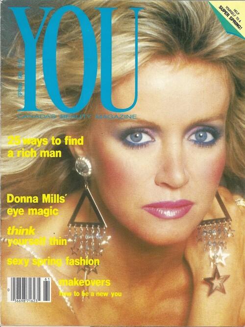 Donna Mills (2ème partie)