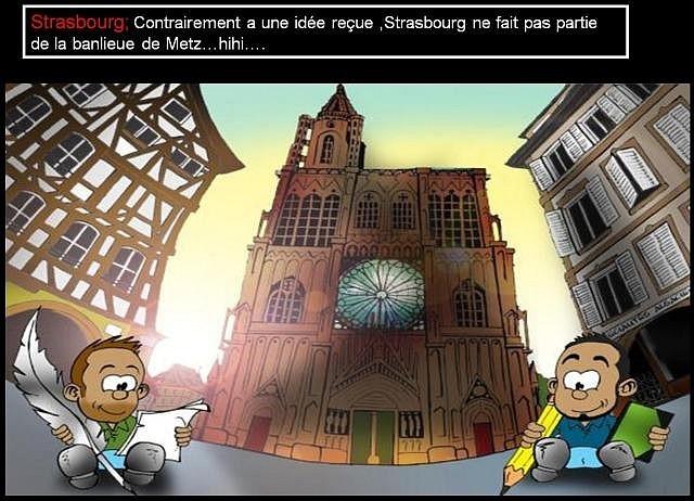 Parler lorrain 31 Marc de Metz 15 11 2012