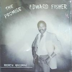 Edward Fisher - The Promise - Complete LP