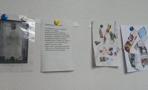le musée des PS