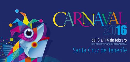 Le carnaval de Tenerife est le plus exotique d'Europe