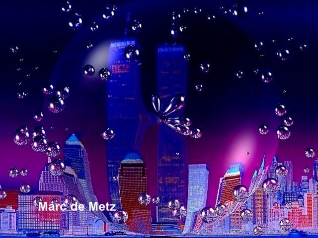 WTC 11 09 2010 Marc de Metz 2011