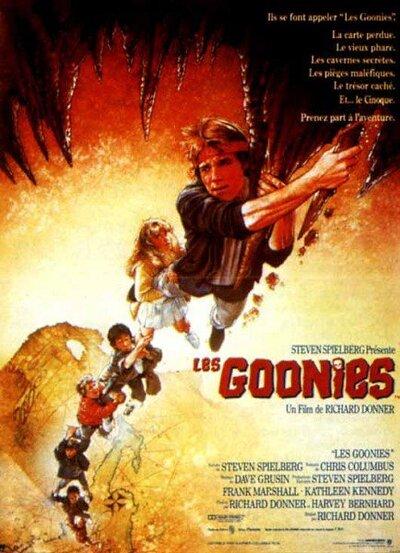 Les Goonies 10/10