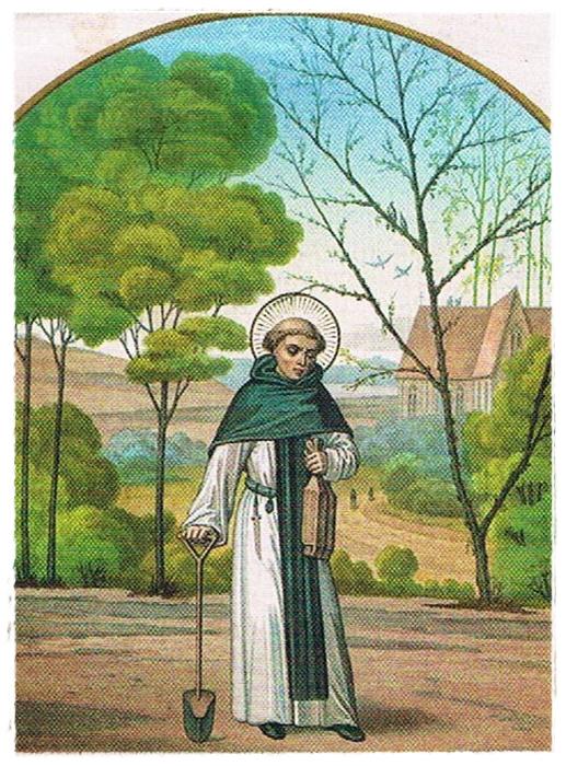 """30 août ... """"St Fiacre"""" ..."""