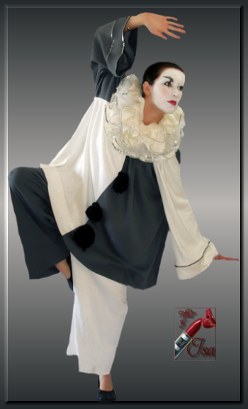 DP0005 - Tube Pierrot