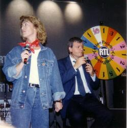 21 septembre 1989 : Casino Parade RTL