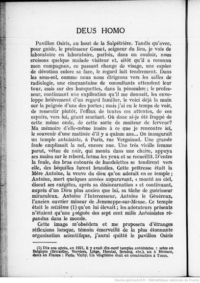 La Revue mondiale (ancienne Revue des revues), 1 mai 1928