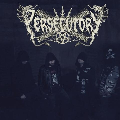 PERSECUTORY - Les détails du premier album