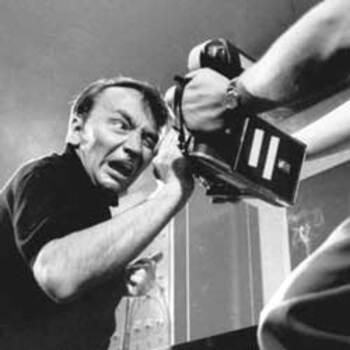 Ted Serios - L'homme qui a photographié ses pensées