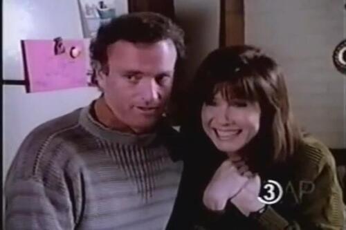Karen et Mack