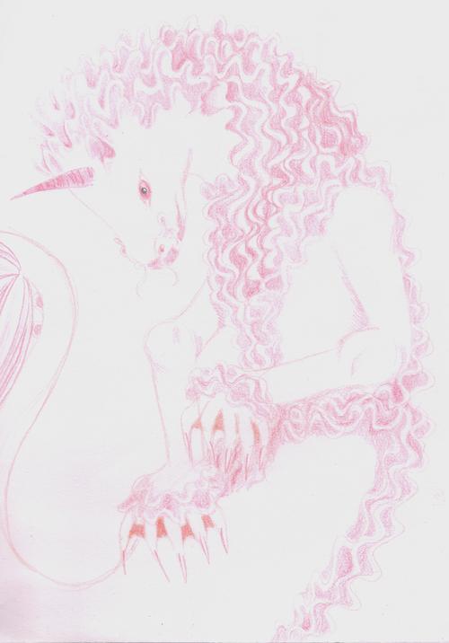 licorne rose aquatique FNvWu3PZt0lP1nG_1_ow-ztm_2Y@500x716