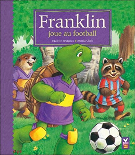 foot franklin