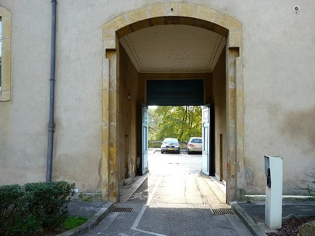 Des passages à Metz 5 Marc de Metz 12 04 2013