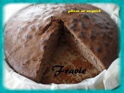 gâteau au nesquick