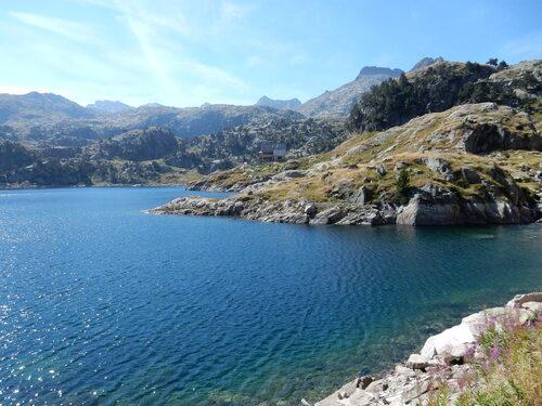 Les Pyrénées Catalanes Espagnoles