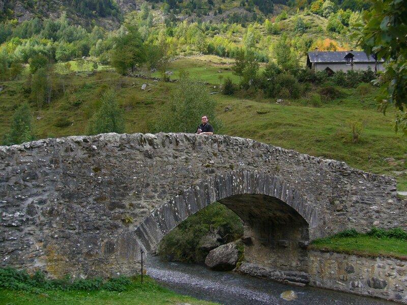 Le pont..........