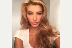 Iris Mittenaere élue Miss France 2016 !