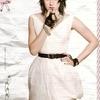 Kristen Stewart dans Gloss Magazine (brésilien)