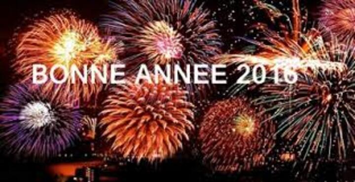 Vernis pour la nouvelle année