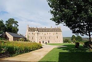 Château de La Roche-Jagu 001