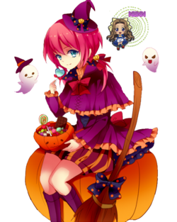 Happy Halloween !!!!!!