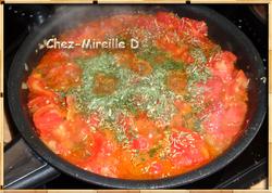 """Coulis de Tomates """"Maison"""""""