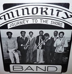 Minority Band - Journey To The Shore - Complete LP