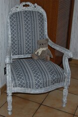 Relookage de meubles...