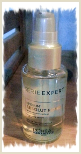 L'Oréal Série Expert absolut repair