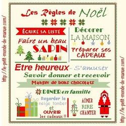 Les Regles de Noel (01)