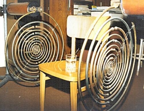 Le radio-cellulo-oscillateur