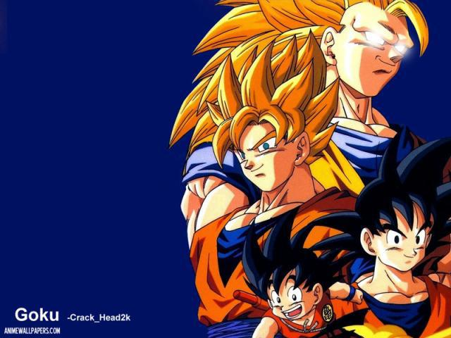 dragon ball z streaming manga