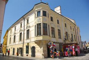 VARAŽDIN palais Patacic