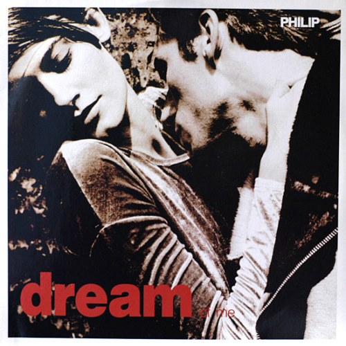 Philip - Dream Of Me (1989)