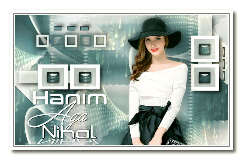 Nihal by Ceylan