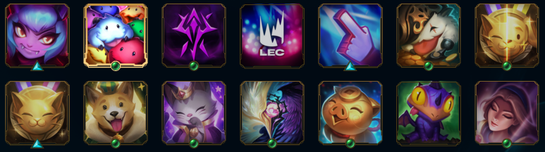 icon league of legends