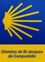 Le chemin de St Jacques de Compostelle passe par notre village