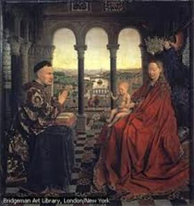 ~~ Marguerite de Bourgogne ~~ de F.E Sicard Lundquist