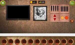 Jouer à 8B Hot Marilyn Monroe escape