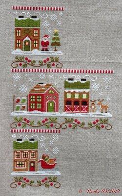 """Sal """"Santa's Village"""" (4)"""